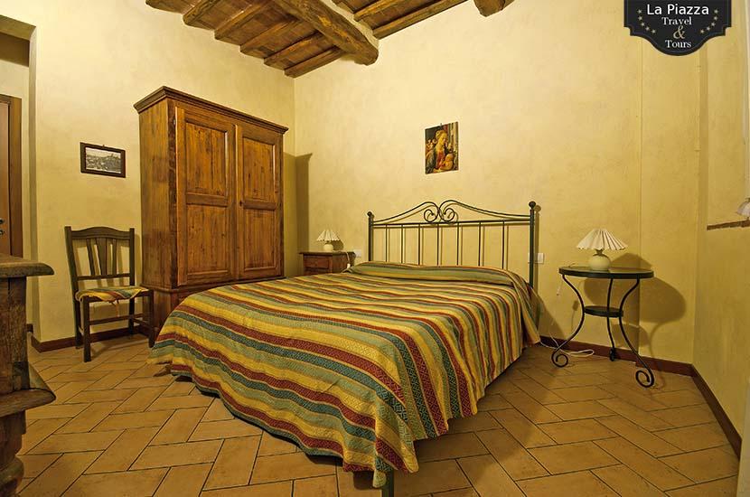 Vicolo Del Sambuco – Appartamenti