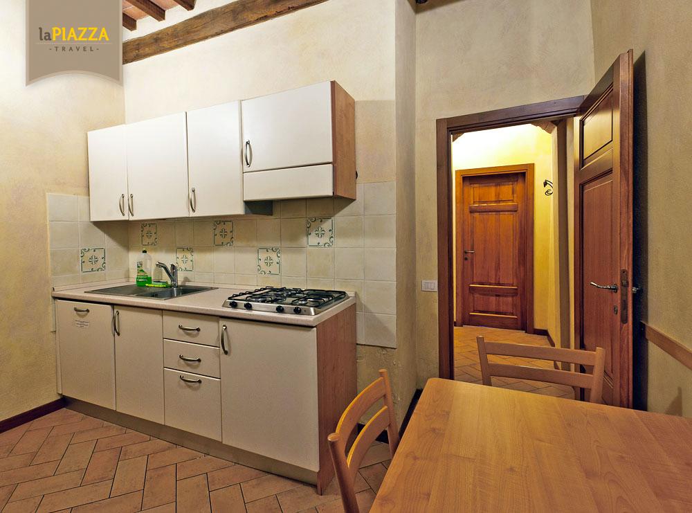Via Salicotto – Appartamento