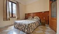 Vista mozzafiato nel centro storico di Siena