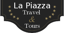 La Piazza Travel